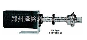 """1/16""""接头0.75mm 口径(.030"""")UW型进样切换阀"""