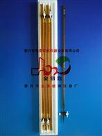 厂家直销 A级 10ml棕色聚四氟滴定管 定制包检A级具四氟塞滴定管