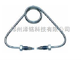"""1/16""""不锈钢定量管用于UW型阀"""