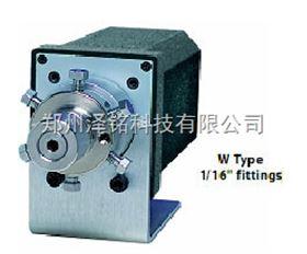 """1/16""""接頭進樣和切換閥/0.40mm口徑進樣和切換閥"""