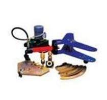 SM-125型液压母线平立弯机/液压弯排机