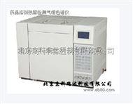 JK-9000型在線氣體檢測氣相色譜儀