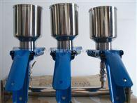 LYCN-3ST不锈钢水膜过滤器集菌仪
