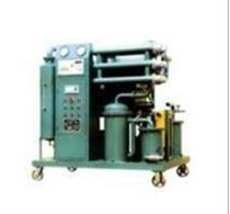 SMZY-6高效真空滤油机