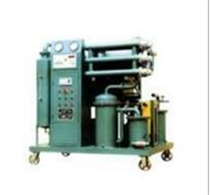 SMZYA-100高效真空滤油机