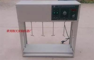 四联同步电动搅拌器