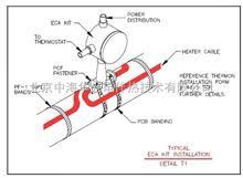 防爆溫度控制器安裝使用與維護說明書
