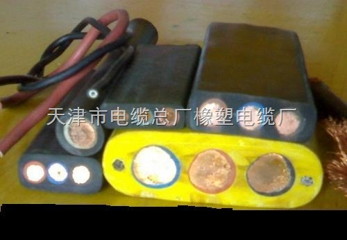 JHS电缆3*25+1*10泉州jhs潜水泵电缆