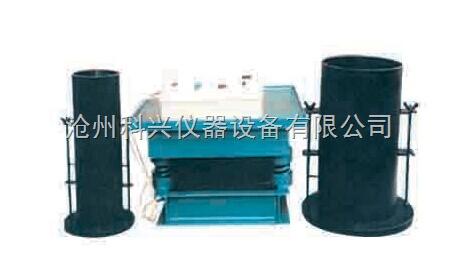 振动台法实验装置