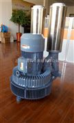 LYX-94S-3高压旋涡气泵,25kw高压鼓风机