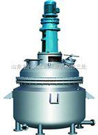 齐全不锈钢反应釜/电加热反应釜/不锈钢混合釜