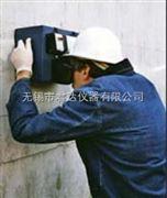 混凝土裂缝现场检测仪