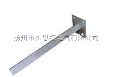 DHH(T)单极安全滑触线拨叉 驱动臂 正交器