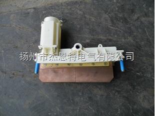 无锡1600A外挑式滑触线集电器