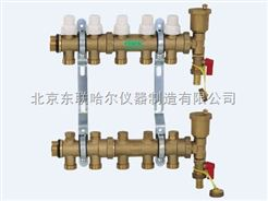 HDL系列集分水器
