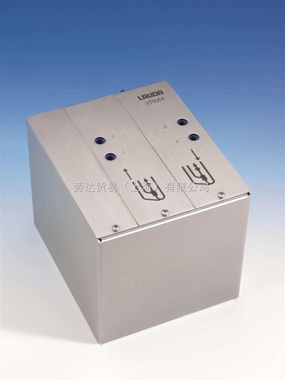 PVS 全自动粘度测定仪