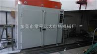 YD-1800丝印专用烤箱 放千层架烤箱 精密烤箱 无尘烤箱 烤箱说明