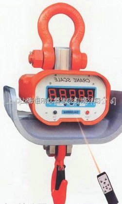 北京3吨电子吊钩秤