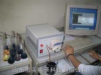 直链淀粉测定仪