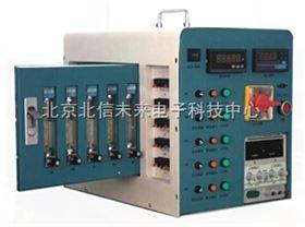 气体报警仪传感器调校检定装置(便携型)