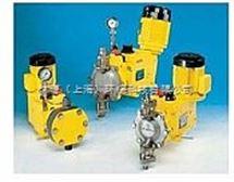 米顿罗G系列机械隔膜计量泵GM0330PQ1MNN 加药泵