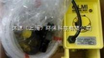 米顿罗LMI电磁计量泵/美国米顿罗电磁计量泵/P026-358TI加药泵