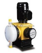 米顿罗机械隔膜式计量泵GM0330PP1MNN 美国水厂造纸电厂行业用加药泵