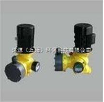 P056-297美国原装进口米顿罗LMI电磁隔膜计量泵,米顿罗不锈钢泵头电磁隔膜加药计量泵