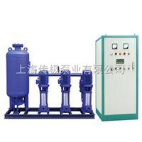 生活(消防)气压给水设备变频恒压给水设备