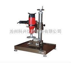 HMP-150型供应搅拌站专用混凝土芯样磨平机