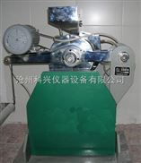 JM-II型JM-II型石料加速磨光机使用说明书