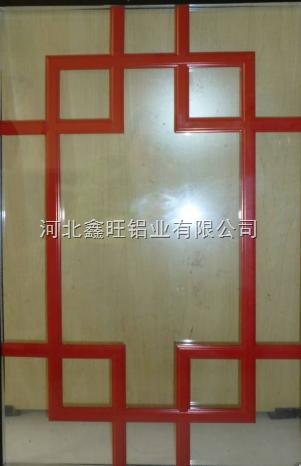 太原中空玻璃装饰条