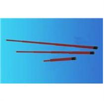 ST便携式伸缩型放电棒