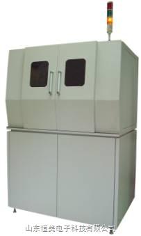 自动X射线粉末衍射仪