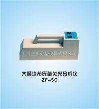 ZF-5C手提式紫外分析仪
