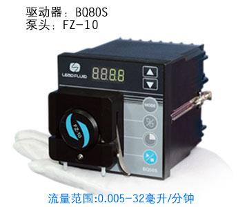 微量型蠕动泵