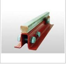JGH系列铜导体拼装式复合刚体滑触线