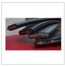 阻燃橡套扁平电缆/扁形电缆