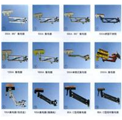"JDU系列(铜质)H""型安全滑触线厂家"