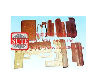 SUTE电刷片|集电器配件