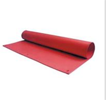 10KV红色平板绝缘垫