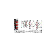 WL不锈钢伸缩围栏 双层5m
