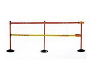 WL安全围栏 反光式警示带