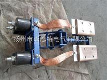 行车滑线碳刷,电刷块,刚体集电器碳刷