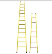 绝缘单直梯,绝缘关节梯,绝缘伸缩梯
