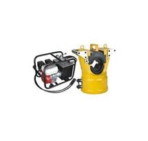 PGCO-200S分体式双油路压线钳 200吨导线液压钳 铜铝套管压接机