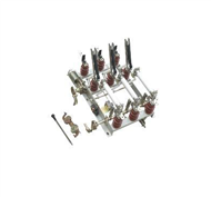 FN5-12系列户内高压负荷开关及熔断器组合器