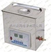 单槽大容量数控型超声波清洗机