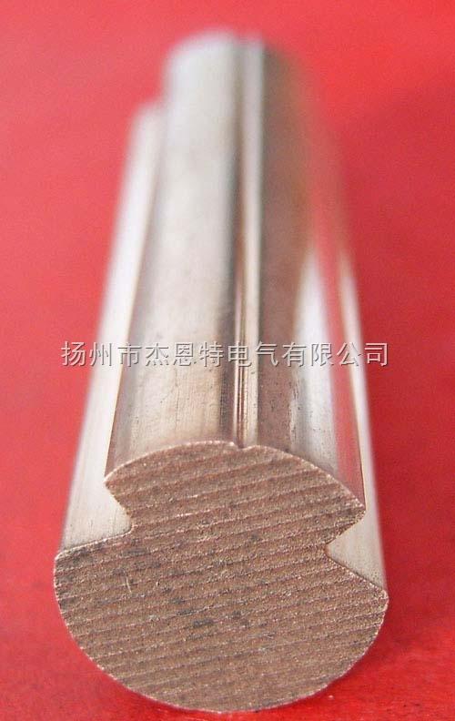 沈阳100平方龙门吊起重机铜接触线,知名厂家专业制造,国际名品