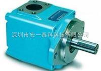 原產Denison丹尼遜葉片泵T6D 045 2R00 B1